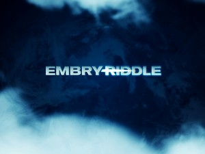 Embry Riddle Logo Animation